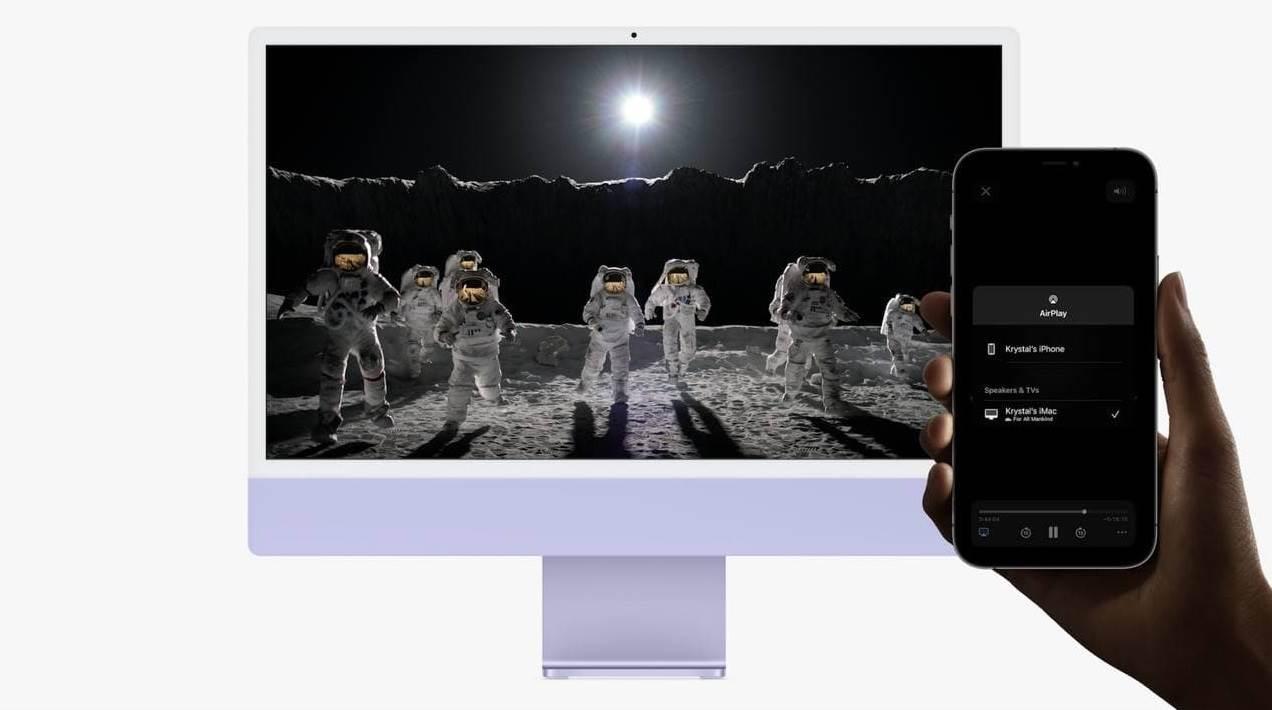 macOS 12 Monterey oficjalnie zaprezentowany. Przegląd wszystkich nowości polecane, ciekawostki przegląd nowości, Nowości, macOS Monterey, macOS 12 Monterey, macOS 12, lista zmian, co nowego w macOS 12 Monterey  Dziś wraz z iOS 15, iPadOS 15 i watchOS 8, Apple zaprezentowało światu także macOS 12 Monterey, czyli nowy system operacyjny dedykowany dla komputerów Mac. monetary3
