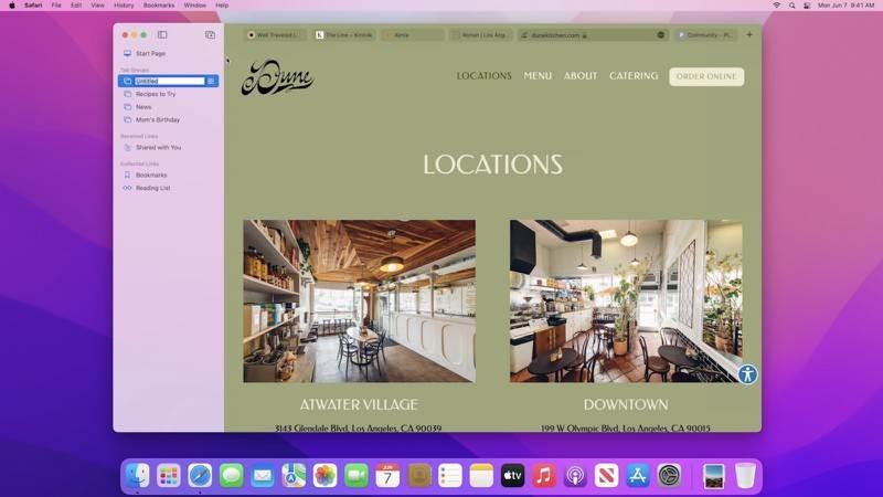 macOS 12 Monterey oficjalnie zaprezentowany. Przegląd wszystkich nowości polecane, ciekawostki przegląd nowości, Nowości, macOS Monterey, macOS 12 Monterey, macOS 12, lista zmian, co nowego w macOS 12 Monterey  Dziś wraz z iOS 15, iPadOS 15 i watchOS 8, Apple zaprezentowało światu także macOS 12 Monterey, czyli nowy system operacyjny dedykowany dla komputerów Mac. monetary4