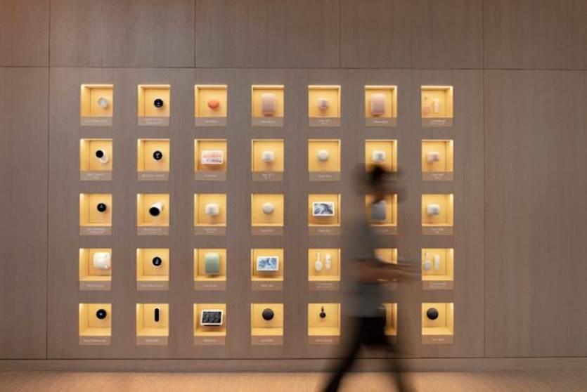 Google Store, czyli pierwszy stacjonarny sklep Google, który wygląda jak?.. polecane, ciekawostki nowy jork, Google Store, Google  Dziś, 17 czerwca firma Google otworzy swój pierwszy stacjonarny sklep w Nowym Jorku. W sieci pojawiły się zdjęcia zdradzające wygląd nowego salonu. Co Wam to przypomina? s1