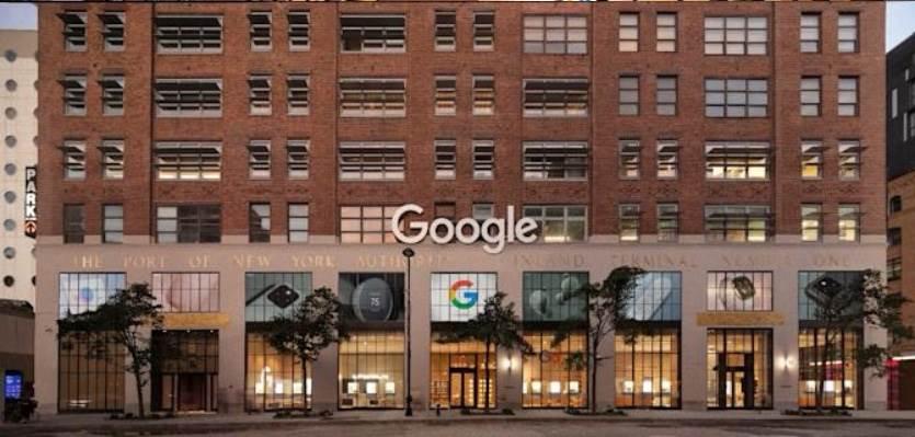 Google Store, czyli pierwszy stacjonarny sklep Google, który wygląda jak?.. polecane, ciekawostki nowy jork, Google Store, Google  Dziś, 17 czerwca firma Google otworzy swój pierwszy stacjonarny sklep w Nowym Jorku. W sieci pojawiły się zdjęcia zdradzające wygląd nowego salonu. Co Wam to przypomina? s2