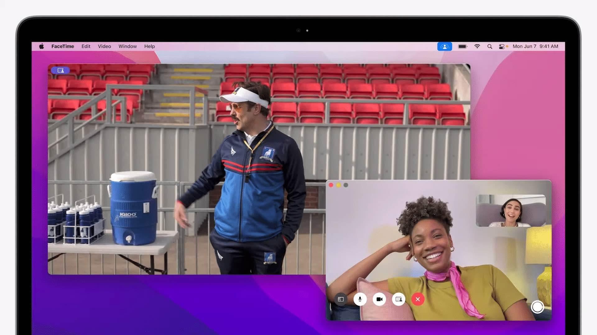 Wszystkie nowe funkcje FaceTime w systemie iOS 15 podcast, ciekawostki nowości w FaceTime, iOS 15, FaceTime, co nowego w FaceTime  Apple wprowadziło kilka poważnych ulepszeń do FaceTime w iOS 15. Nie powinno to dziwić, biorąc pod uwagę wzrost popularności usług połączeń wideo w ciągu ostatniego roku lub dwóch z powodu pandemii. Poniżej przedstawiamy wszystkie nowe funkcje, które pojawią się w FaceTime w iOS 15 na iPhone, iPad i Mac. share