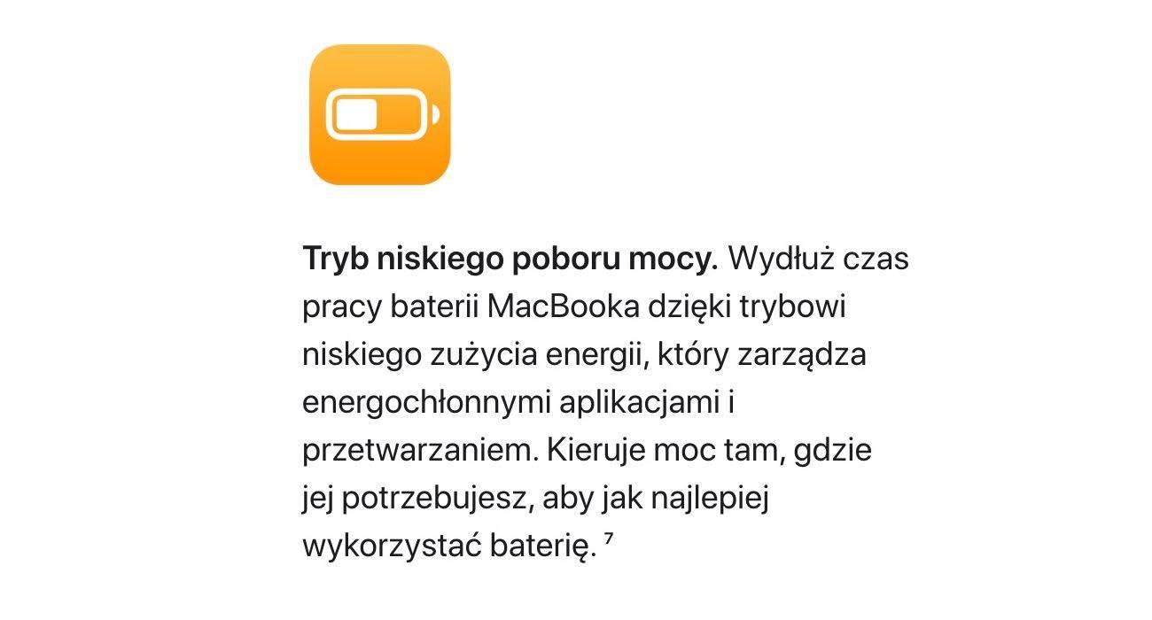 iPadOS 15 i macOS 12 Monterey wprowadzają tryb niskiego zużycia energii polecane, ciekawostki tryb niskiego zużycia energii, macOS 12 Monterey, iPadOS 15  Nowe systemy operacyjne macOS 12 Monterey i iPadOS 15, które Apple zaprezentowało w poniedziałek, wprowadzają jedną z kluczowych funkcji iPhone'a na Maca i iPada - tryb niskiego zużycia energii. tryboszczedzania