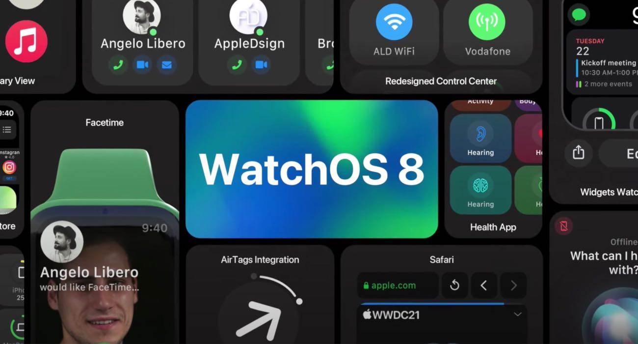 Jak zainstalować watchOS 8 na Apple Watch poradniki, ciekawostki zmiany w watchOS 8, watchOS 8, na jakich zegarkach watchOS 8, jak zainstalowac watchOS 8, jak uaktualnic apple watch, instrukcja instalacji watchos 8, co nowego w watchOS 8  Dziś wraz z iOS 15, iPadOS 15, tvOS 15 udostępniona zostanie także nowa wersja systemu dla zegarka Apple. W związku z tym mamy dla Was poradnik pokazujący jak zainstalować watchOS 8 na Apple Watch.  watchOS8
