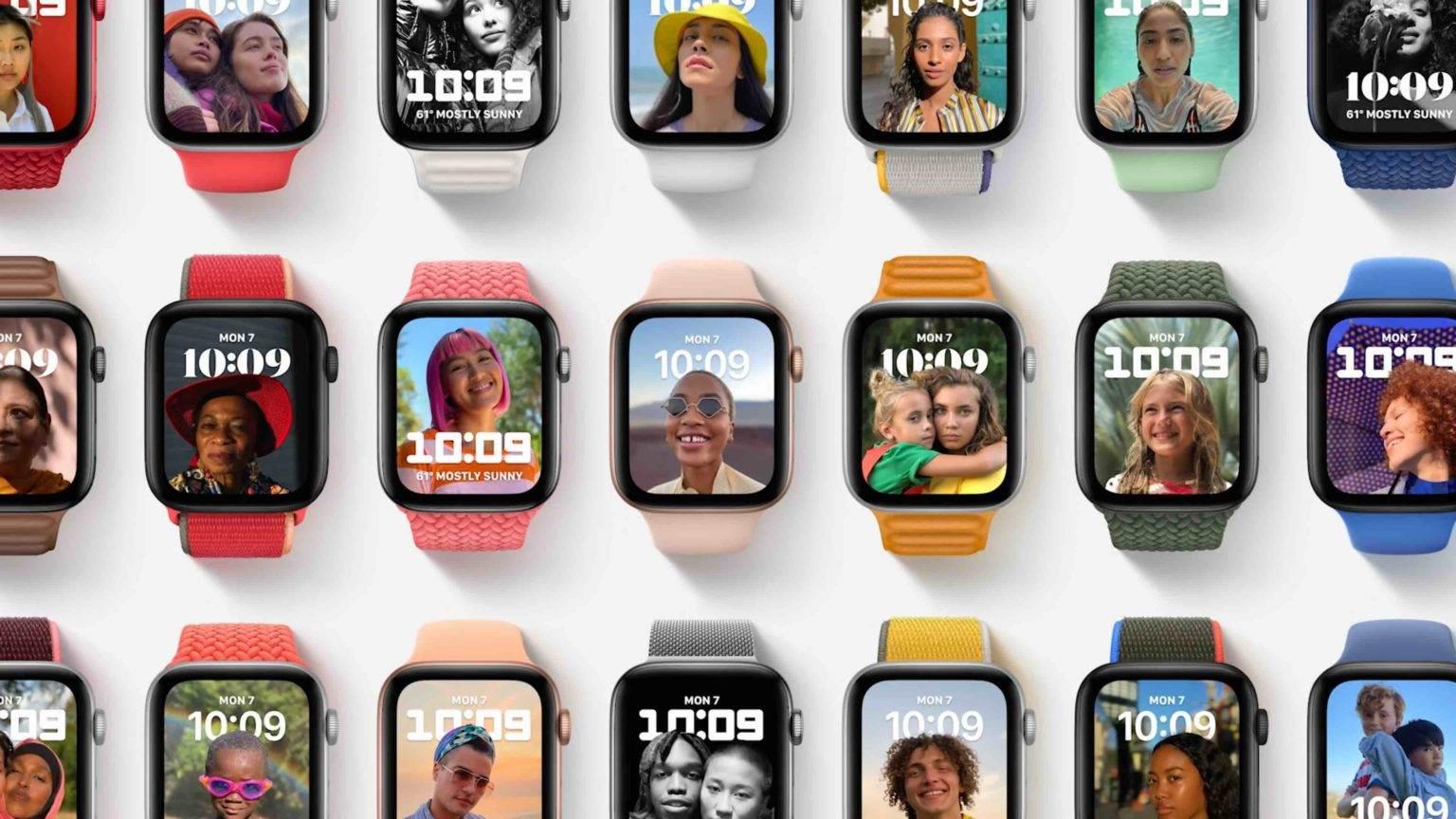 watchOS 8 dostępny - co nowego? ciekawostki zmiany w watchOS 8, watchOS 8, na jakich zegarkach watchOS 8, jak zainstalowac watchOS 8, jak uaktualnic apple watch, instrukcja instalacji watchos 8, co nowego w watchOS 8  Dziś wraz z iOS 15, iPadOS 15, tvOS 15 firma Apple udostępniona także nową wersję systemu dla zegarka Apple. Co zostało zmienione w watchOS 8? watchos 8 1 1536x864 1