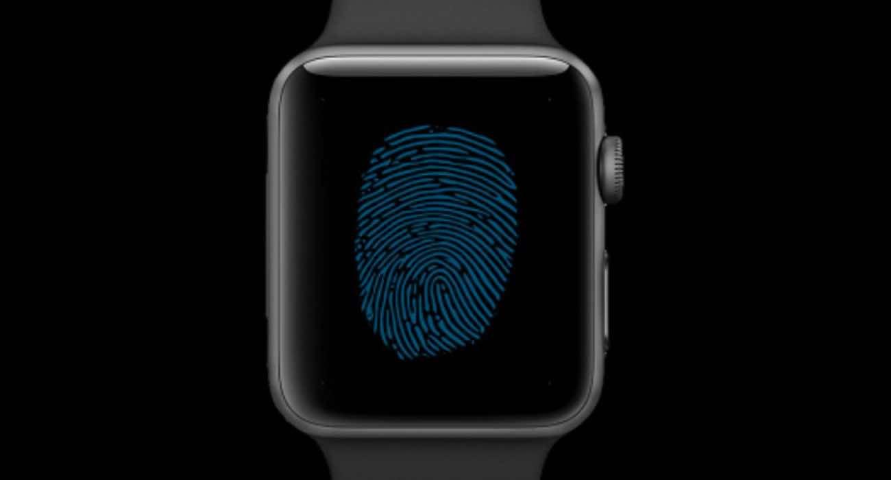 Apple Watch z Touch ID? Nie, jeszcze nie teraz ciekawostki Touch ID w Apple Watch, Touch ID, kiedy, Apple Watch z Touch ID  Dziennikarz Bloomberga, Mark Gurman, twierdzi, że Apple Watch mimo wielu plotek jakie pojawiały się ostatnio nie otrzyma w najbliższym czasie Touch ID. AppleWatch 10