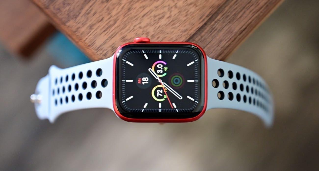 Nowe dane potwierdzają wielki sukces Apple Watch Series 6 ciekawostki sperzedaz Apple Watch series 7, Apple Watch Series 7  Apple nadal dominuje na światowym rynku smartfonów również w drugim kwartale 2021 roku, dzięki sprzedaży Apple Watch Series 6.  AppleWatch 2