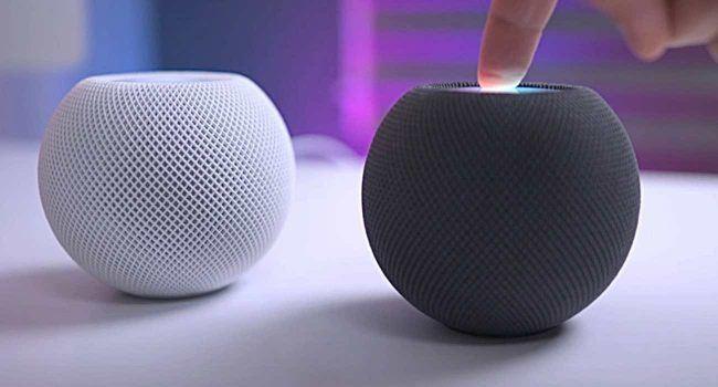 Apple naprawia problem przegrzewania się HomePoda polecane, ciekawostki OS 15, homepodos, HomePod  Dzisiaj, 12 lipca, firma Apple wydała nową wersję beta systemu OS 15 dla HomePod, rozwiązującą problem przegrzewania się inteligentnych głośników. HomePod mini 650x350