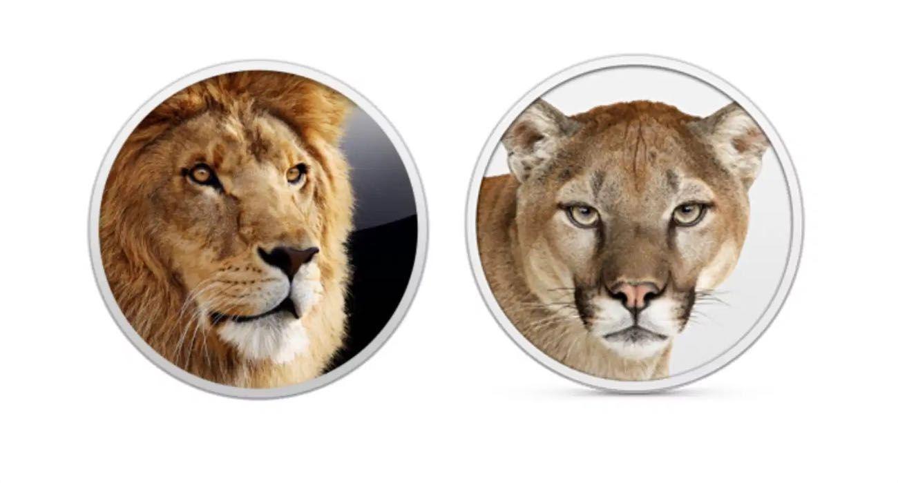 macOS Lion i macOS Mountain Lion dostępne za darmo polecane, ciekawostki Za darmo, pobierz, macOS Mountain Lion za darmo, macOS Mountain Lion, macOS Lion za darmo, macOS Lion, instalator, download  Firma Apple udostępniła OS X Lion i OS X Mountain Lion całkowicie za darmo dla starszych komputerów Mac. Wcześniej trzeba było zapłacić za systemy 19,99 USD za sztukę. Lion 1