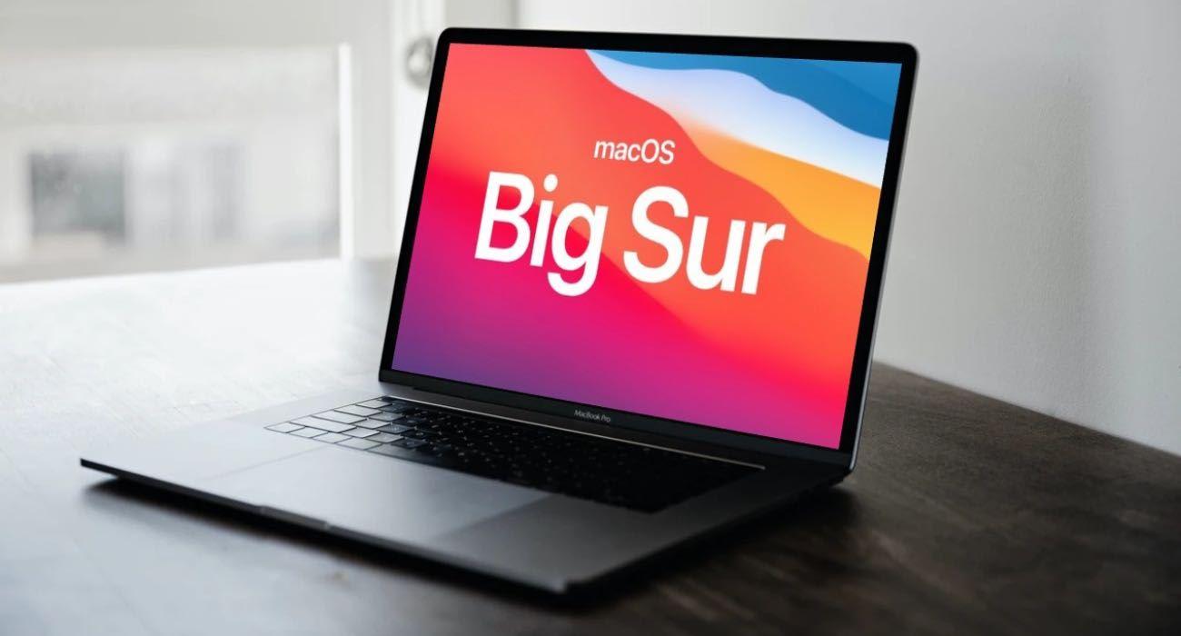 Finalna wersja macOS 11.5 Big Sur dostępna polecane, ciekawostki macOS Big Sur 11.5  Firma Apple udostępniła wszystkim użytkownikom finalną wersję macOS Big Sur 11.5. Lista zmian w tejże wersji systemu nie jest zbyt długa. MacOSBigSur