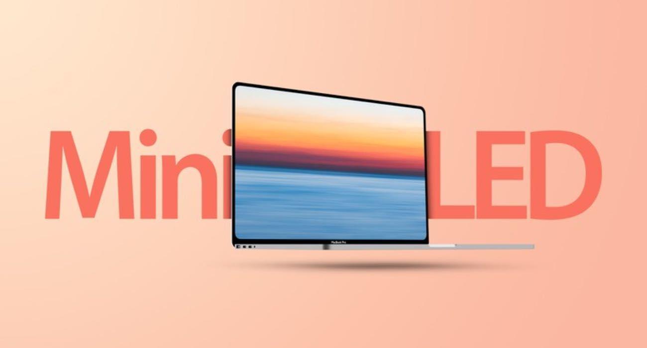 Apple poszukuje nowych dostawców, aby zaspokoić popyt na wyświetlacze mini-LED polecane, ciekawostki Apple  Tajwańska publikacja branżowa DigiTimes donosi, że Apple poszukuje dodatkowych dostawców komponentów wyświetlaczy mini-LED do przyszłych MacBooków Pro. MiniLED