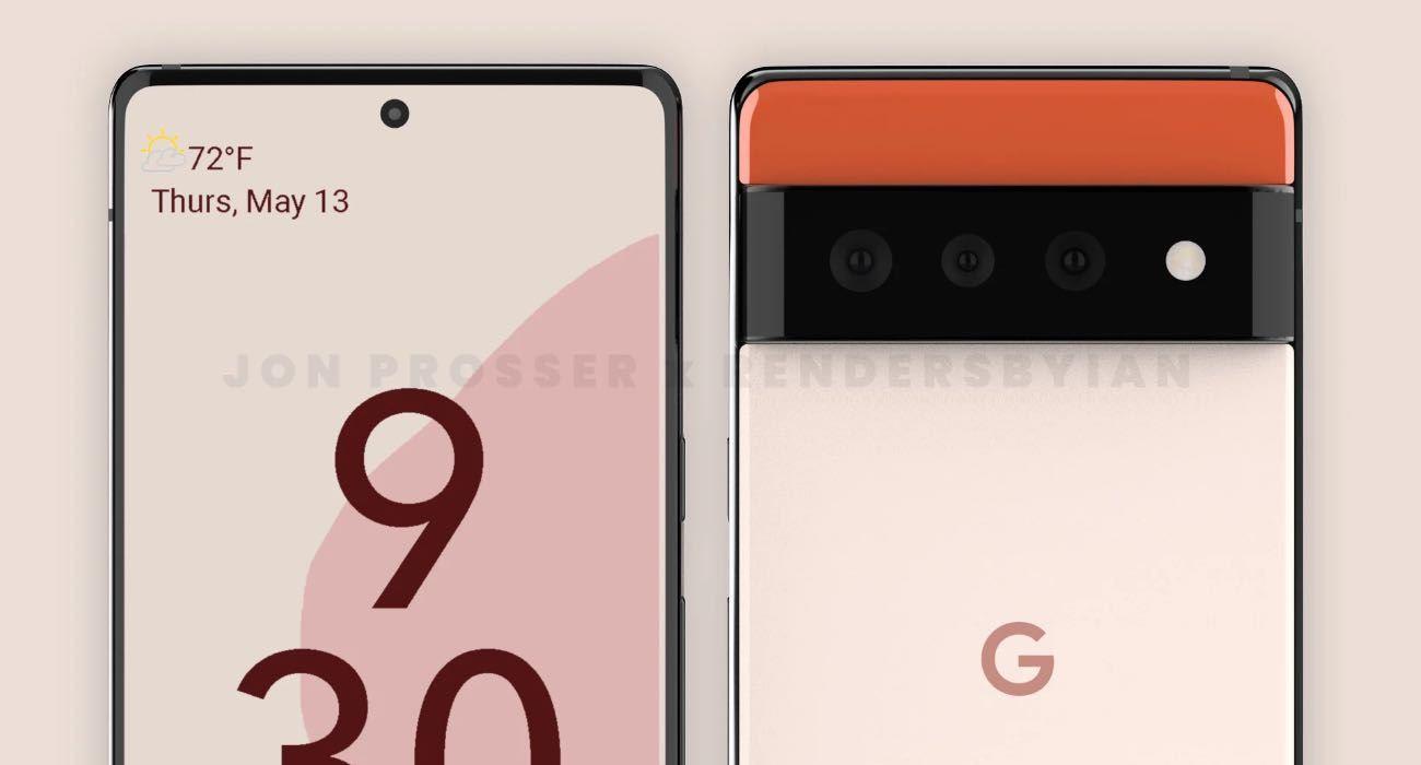 Działający Google Pixel 6 pokazany na pierwszym zdjęciu polecane, ciekawostki Google Pixel 6 na zdjęciu, Google Pixel 6  Chińskie źródła opublikowały pierwsze prawdziwe zdjęcie smartfona Google Pixel 6, który po włączeniu trafił w ręce użytkownika. Pixel 6