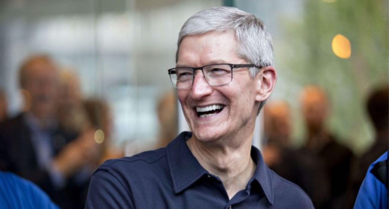 Kolejne finansowe rekordy Apple polecane, ciekawostki wyniki apple, Apple  Apple kontynuuje swój niepowstrzymany marsz, bijąc kolejne rekordy ze stałym wzrostem rok do roku. Przychody firmy w trzecim kwartale 2021 roku wyglądały następująco. TimCook