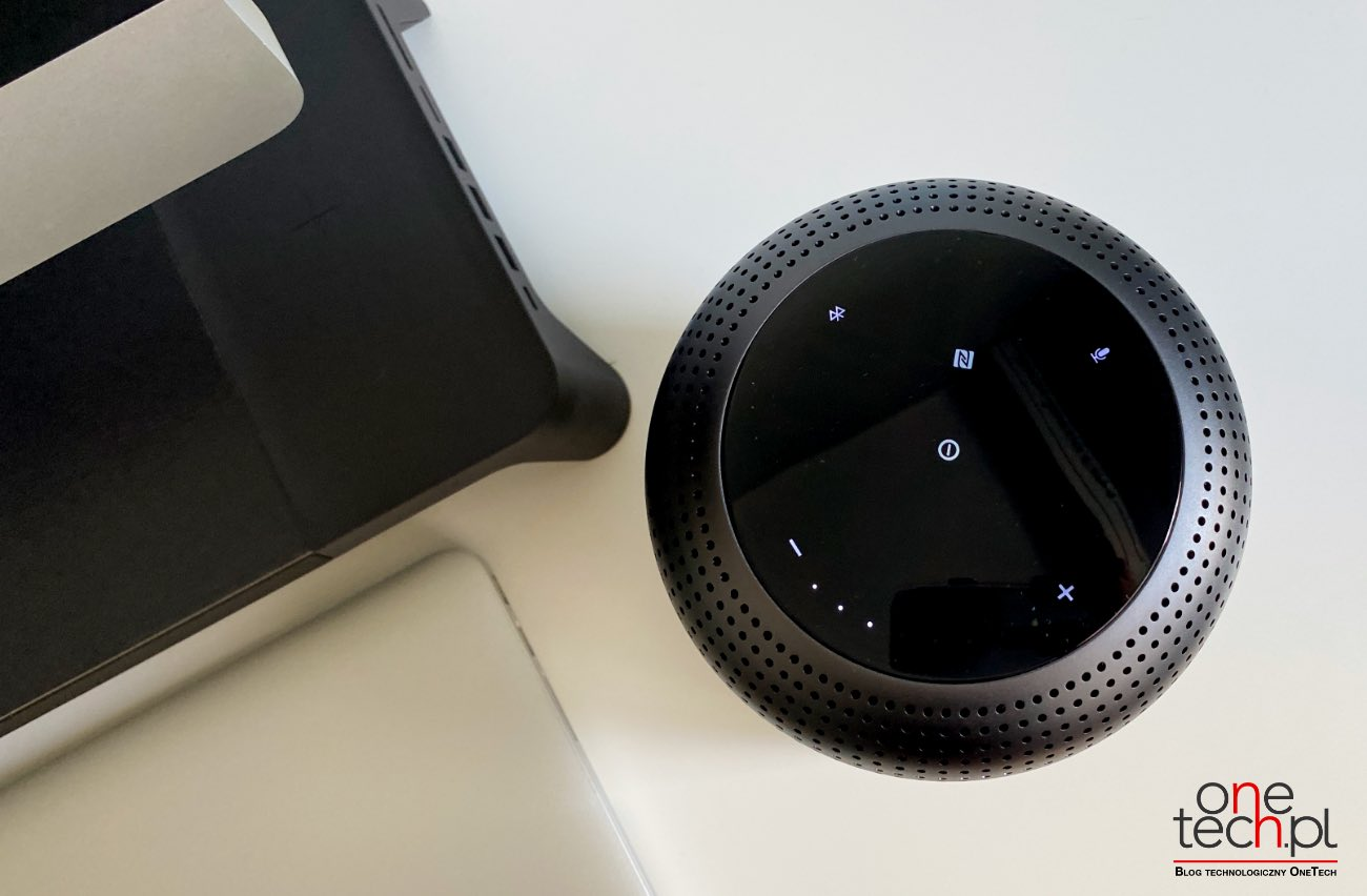 Duża moc, przestrzenny dźwięk 360°, wygląd podobny do HomePod - poznajcie Tronsmart T6 Max recenzje, polecane, ciekawostki Tronsmart T6 Max, Tronsmart, Recenzja, głośnik  T6 Max to najnowszy głośnik Bluetooth w chińskim portfolio firmy Tronsmart, będący obecnie najmocniejszym głośnikiem produkowanym przez firmę. Od kilku tygodni jesteśmy w posiadaniu urządzenia, więc przyszedł czas, aby napisać Wam kilka zdań na jego temat. Transmart 2