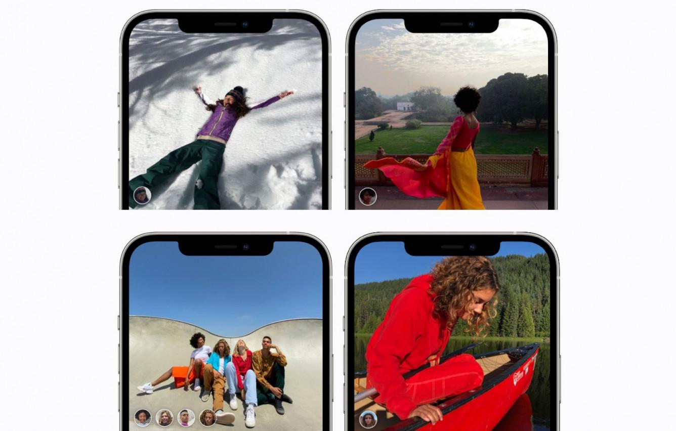 Uczenie maszynowe w iOS 15 nauczy iPhone?a lepiej rozpoznawać osoby na zdjęciach polecane, ciekawostki Zdjęcia, iOS 15, Apple  Kolejna nowość w najnowszej wersji systemu iOS 15 sprawi, że system będzie jeszcze lepiej rozpoznawać osoby na zdjęciach. iOS15 zdjecia