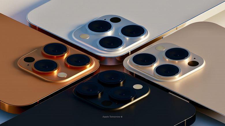 iPhone 13 ma być dostępny w dwóch nowych kolorach polecane, ciekawostki nowe kolory, iPhone 13 Pro max, iPhone 13 Pro, iPhone 13 mini, iPhone 13  Od dawna wiadomo, że Apple przygotowuje się do wprowadzenia linii nowych smartfonów, w skład której wejdą iPhone 13, iPhone 13 Mini, iPhone 13 Pro i iPhone 13 Pro Max. iPHone113ProMax