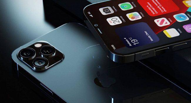 iPhone 13 / 13 Pro bez Touch ID polecane, ciekawostki touch id pod ekranem, Touch ID, iPhone 13 Pro, iPhone 13  Na początku tego roku pojawiły się doniesienia, że ??seria Apple iPhone 13 otrzyma skaner linii papilarnych Touch ID. Źródła twierdziły, że najnowszy flagowy iPhone będzie korzystał z podwójnego uwierzytelniania (Face ID i Touch ID). Tak się jednak nie stanie. iPhone13 10 650x350