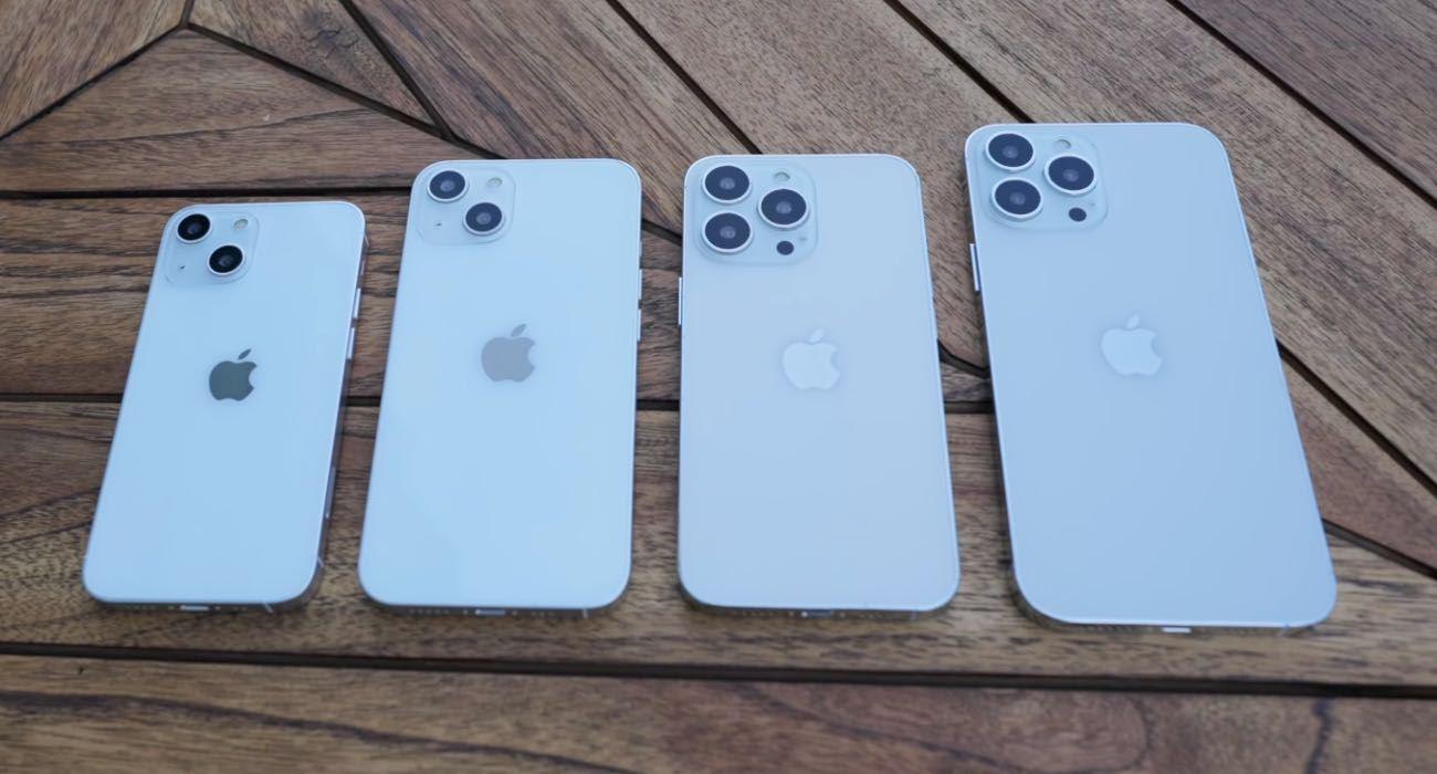 Wszystko o iPhone 13 / 13 Pro: wygląd, cena, specyfikacja i data premiery ciekawostki wszystko o iphone 13, nowosci na temat iphone 13, iPhone 13 Pro max, iPhone 13 Pro, iPhone 13 mini, iPhone 13  We wrześniu 2021 roku Apple zorganizuje co najmniej jedną prezentację, a być może dwie. Na jednej z nich firma na pewno zaprezentuje nową linię iPhone'ów 13. iPhone13Pro 1