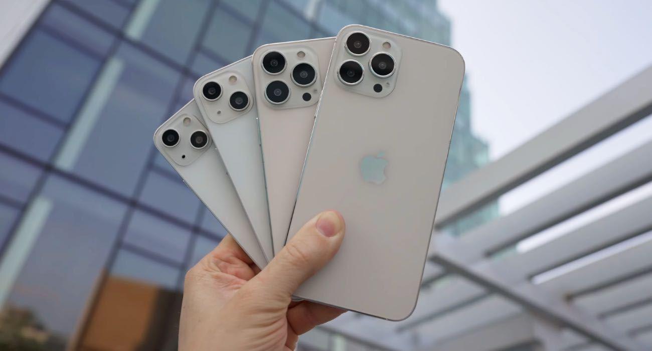 Wszystko o iPhone 13 / 13 Pro: wygląd, cena, specyfikacja i data premiery ciekawostki wszystko o iphone 13, nowosci na temat iphone 13, iPhone 13 Pro max, iPhone 13 Pro, iPhone 13 mini, iPhone 13  We wrześniu 2021 roku Apple zorganizuje co najmniej jedną prezentację, a być może dwie. Na jednej z nich firma na pewno zaprezentuje nową linię iPhone'ów 13. iPhone13Pro