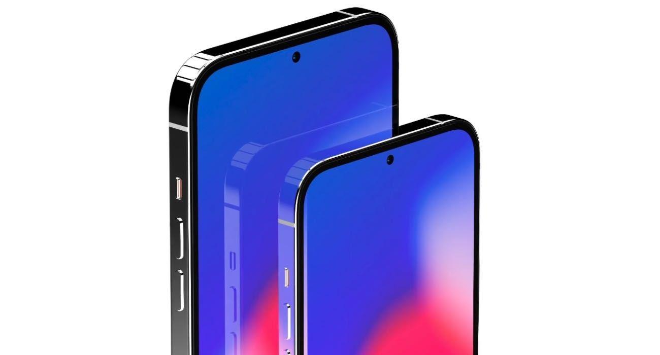 Wszystkie iPhone 14 będą wyposażone w ekrany 120 Hz polecane, ciekawostki iPhone 14 Pro Max, iPhone 14 Pro, iPhone 14  Apple planuje wyposażyć wszystkie iPhone 14 (2022) w wyświetlacze 120 Hz LTPO, donosi południowokoreańska publikacja branżowa The Elec. iPhone14