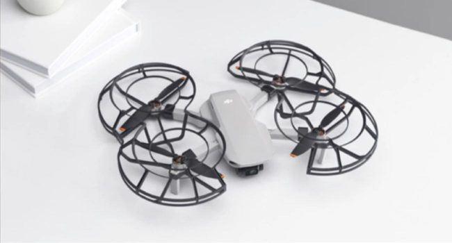 Mini SE - nowy, tani, kompaktowy dron od DJI polecane, ciekawostki MiniSE, Dron, DJI Mini SE, DJI, cena  DJI oficjalnie zaprezentowało nowy kompaktowy dron DJI Mini SE, który w czerwcu pojawił się w amerykańskiej sieci Walmart. miniSE 650x350