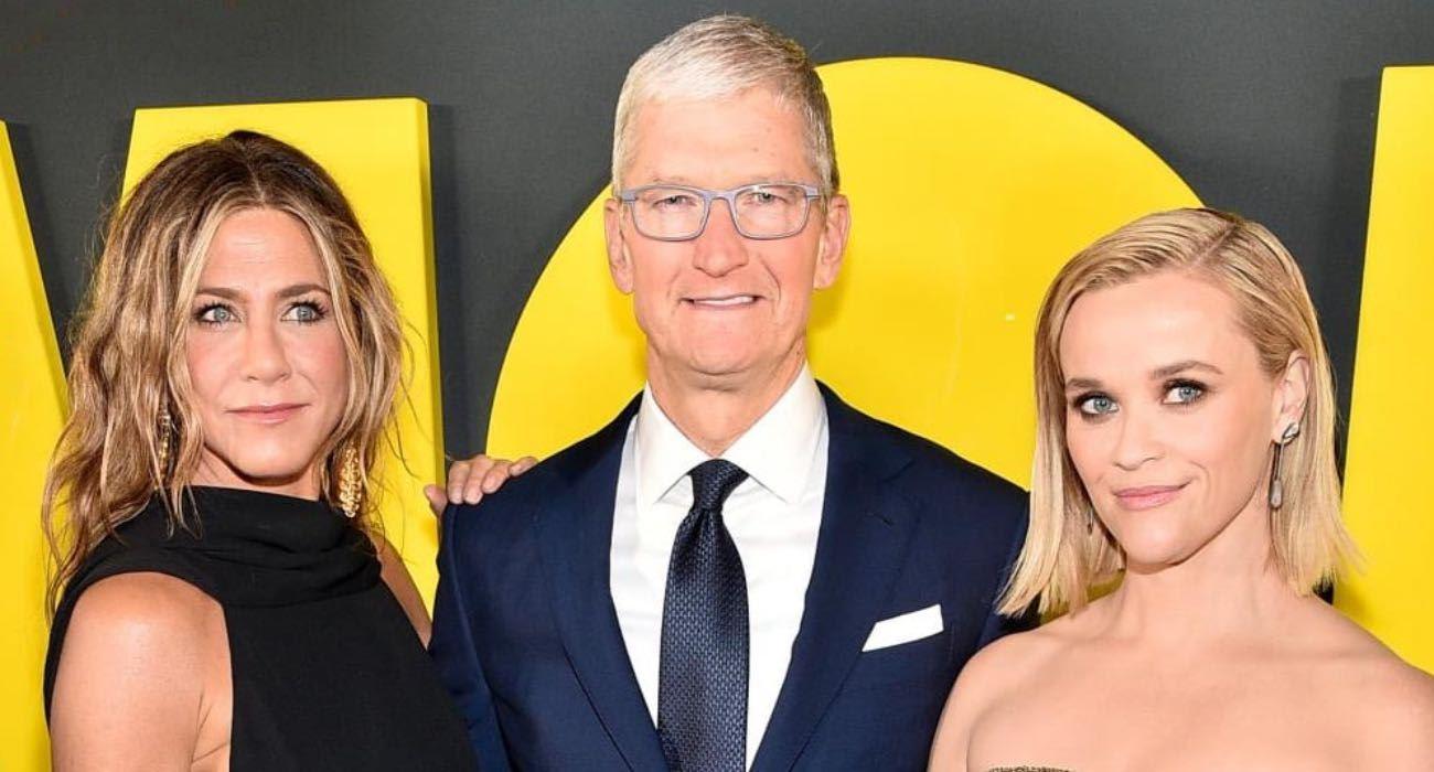 Apple rozważa zakup firmy medialnej Hello Sunshine aktorki Reese Witherspoon polecane, ciekawostki Reese Witherspoon, Hello Sunshine, Apple  Apple rozważa zakup firmy medialnej Hello Sunshine, której właścicielem jest hollywoodzka aktorka Reese Witherspoon. reese