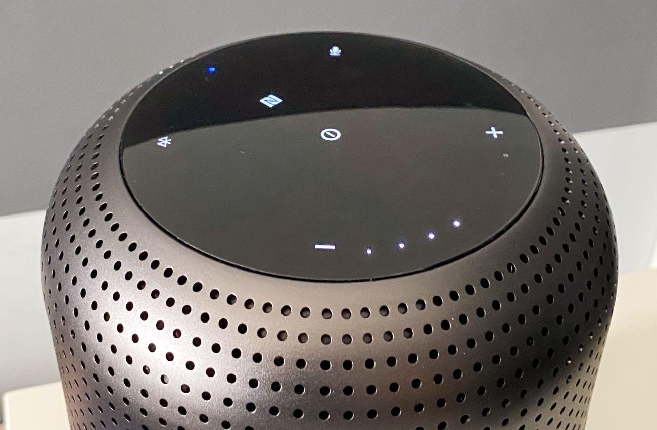 Duża moc, przestrzenny dźwięk 360°, wygląd podobny do HomePod - poznajcie Tronsmart T6 Max recenzje, polecane, ciekawostki Tronsmart T6 Max, Tronsmart, Recenzja, głośnik  T6 Max to najnowszy głośnik Bluetooth w chińskim portfolio firmy Tronsmart, będący obecnie najmocniejszym głośnikiem produkowanym przez firmę. Od kilku tygodni jesteśmy w posiadaniu urządzenia, więc przyszedł czas, aby napisać Wam kilka zdań na jego temat. trans 1