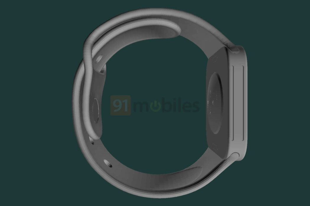 W sieci pojawiły się pliki CAD zdradzające wygląd Apple Watch Series 7 ciekawostki wygląd, Premiera, kiedy, apple watch series 7 wyglad, apple watch series 7 rumors, apple watch series 7 release date, apple watch series 7 premiera, apple watch series 7 nowy wygląd, apple watch series 7 leaks, apple watch series 7 kiedy, Apple Watch Series 7  Po rysunkach CAD iPhone 13 zdradzających wygląd tegorocznego smartfona firmy Apple przyszedł czas na rysunki CAD zdradzające wygląd Apple Watch Series 7. Apple Watch Series 7 3 1050x700