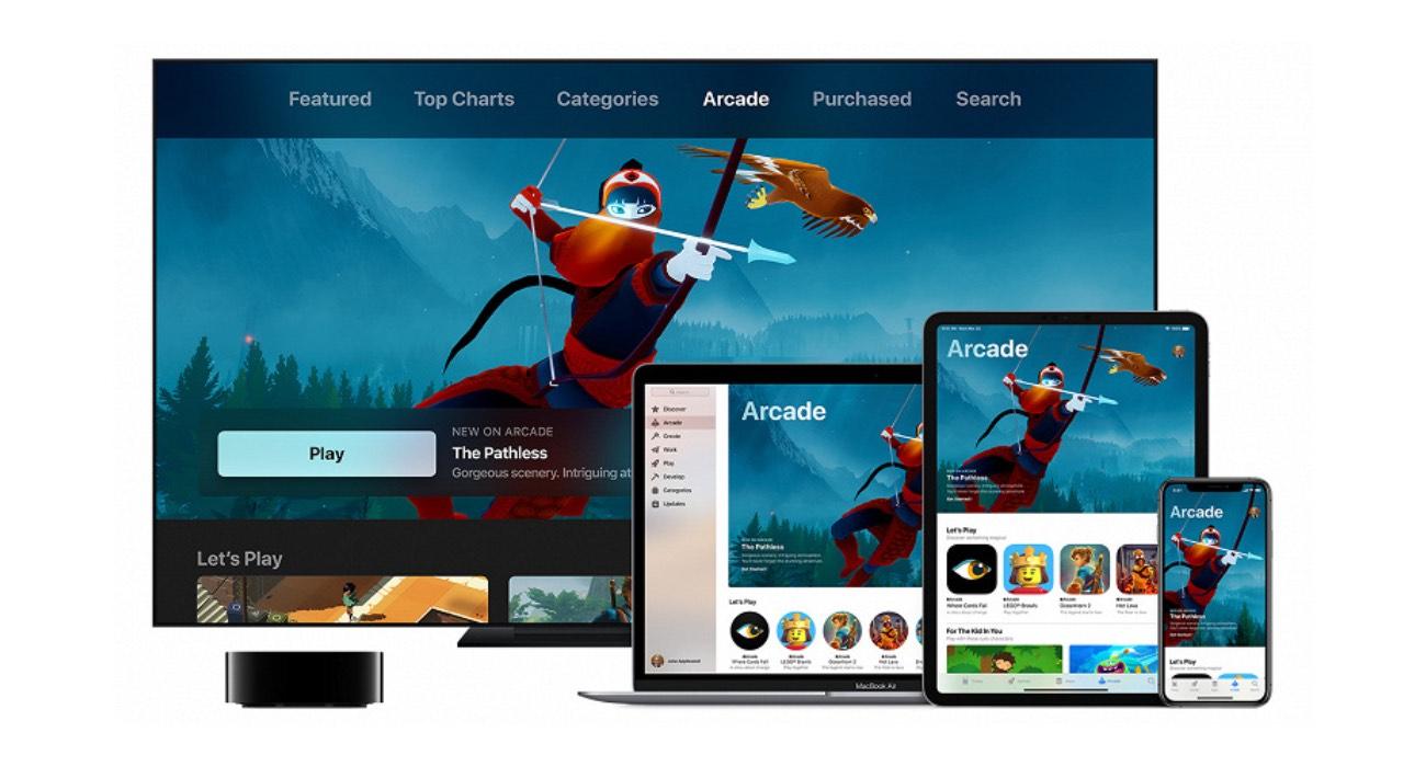 Ponad 200 gier w Apple Arcade polecane, ciekawostki apple arcade, Apple  W dniu wczorajszym, po dodaniu trzech nowych pozycji do katalogu, Apple Arcade firma przekroczyła barierę 200 gier dostępnych w usłudze. AppleArcade