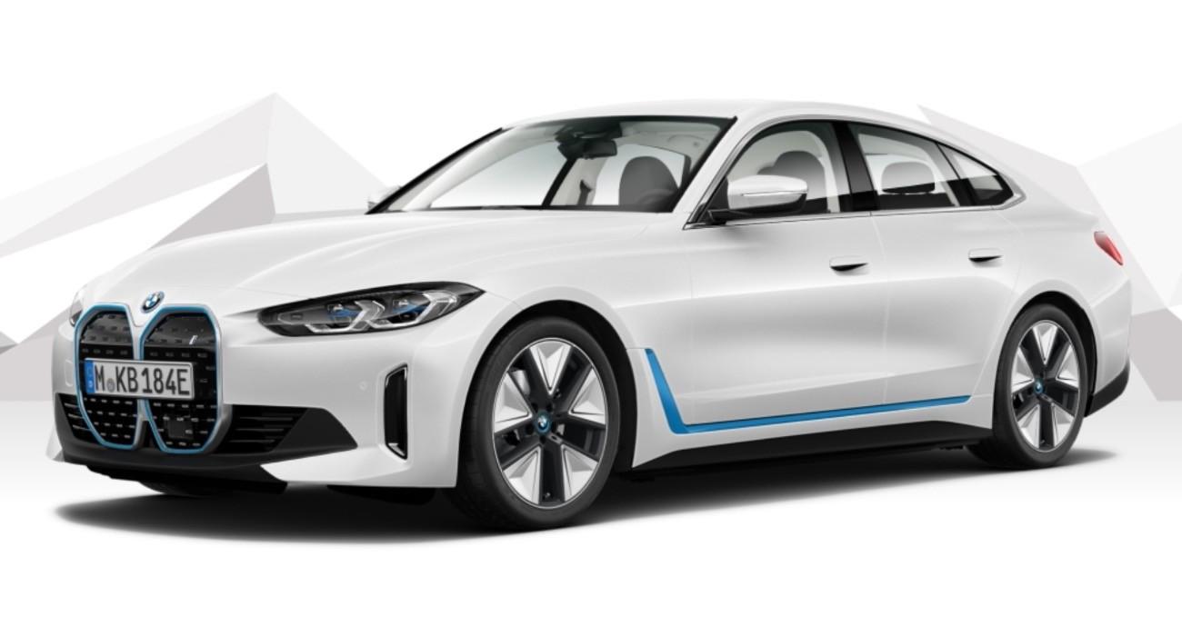 BMW przeprowadza ankietę wśród użytkowników Apple Watch ciekawostki My BMW, bmw i4, Apple Watch, Aplikacja  W oczekiwaniu na rychłą premierę nowego elektrycznego samochodu BMW i4 niemiecki producent samochodów przeprowadził małą ankietę wśród użytkowników Apple Watch w USA i Europie.  BWM i4