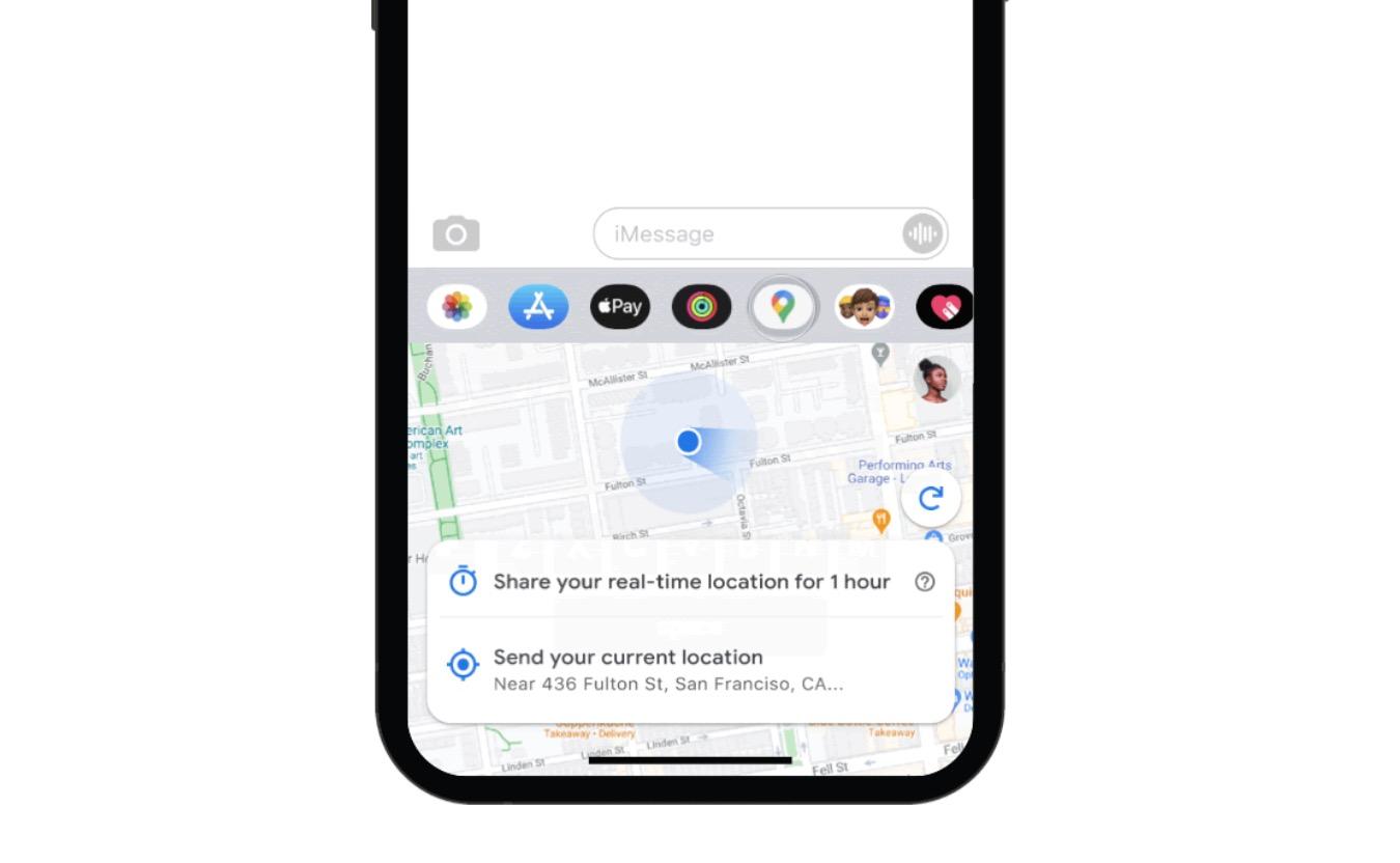 Tryb ciemny już wkrótce w Google Maps na iOS polecane, ciekawostki tryb nocny, tryb ciemny, Mapy Google, Google Maps  Google ogłosiło, że w jednej z kolejnych aktualizacji aplikacji Google Maps na iPhone, wreszcie pojawi się na pewno przez wielu długo wyczekiwany tryb ciemny. GoogleMaps 2