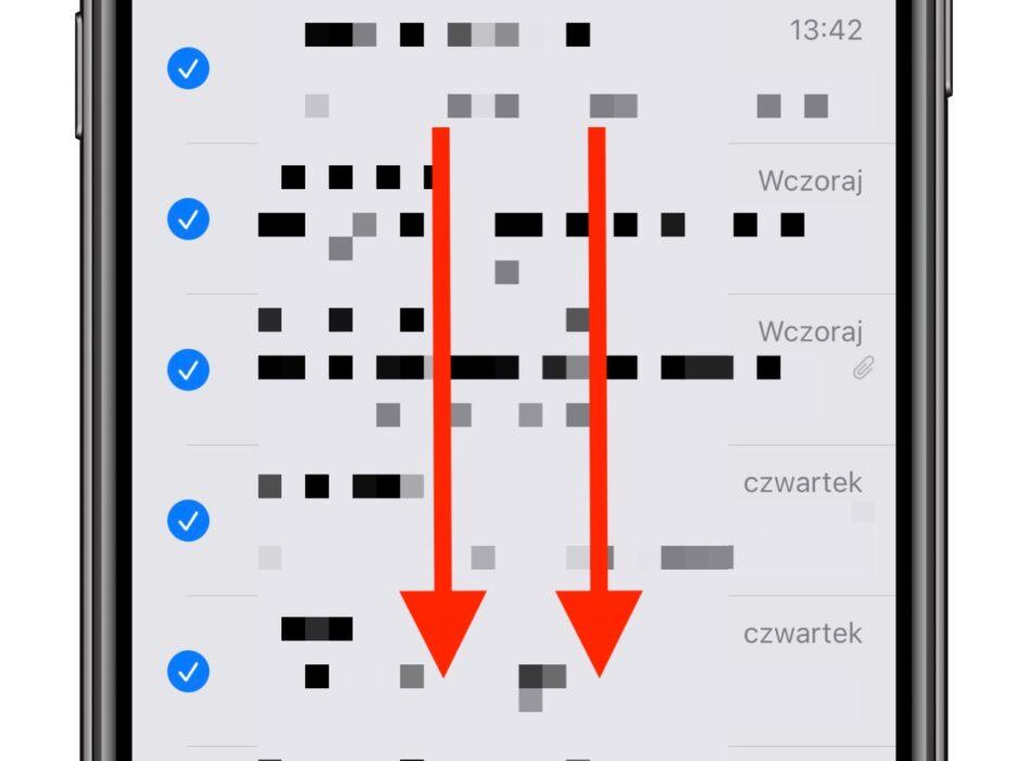 Trzy przydatne sztuczki w aplikacji Mail na iPhone i iPad poradniki, ciekawostki, box triki, sztuczki, mail, iPhone, iPad, iOS, App Store  Standardowy klient poczty e-mail na iPhone i iPad ma wiele ukrytych i przydatnych sztuczek, o których nie mówi na prezentacji. Mail 3 946x700