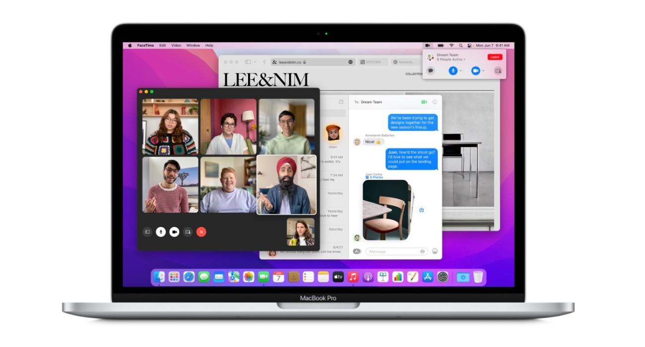 macOS Monterey beta 8 dostępny dla programistów ciekawostki macOS Monterey beta 8, lista nowosci w macOS Monterey beta 8, co nowgeo w macOS Monterey beta 8  Wczoraj w godzinach wieczornych wraz z iOS 15.1 beta 2, iPadOS 15.1 beta 2 oraz watchOS 8.1 beta 2 i tvOS 15.1 beta 2 udostępniona została także ósma już beta macOS Monterey.  Monterey 1 1