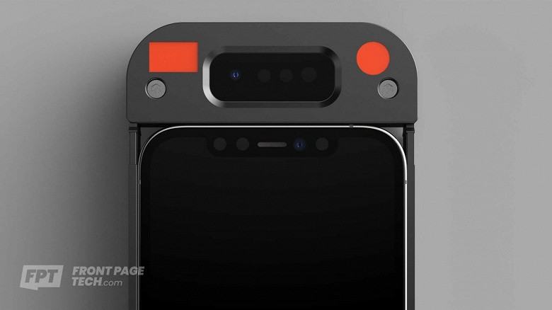 iPhone 13 poradzi sobie z maską i zaparowanymi okularami! ciekawostki zaparowane okulary, maska, iPhone 13 Pro, iPhone 13, face ID  Według kilku plotek Apple testuje nową technologię Face ID, która może działać nawet wtedy, gdy nosimy maskę lub zaparowane okulary. face id prototype 1 large