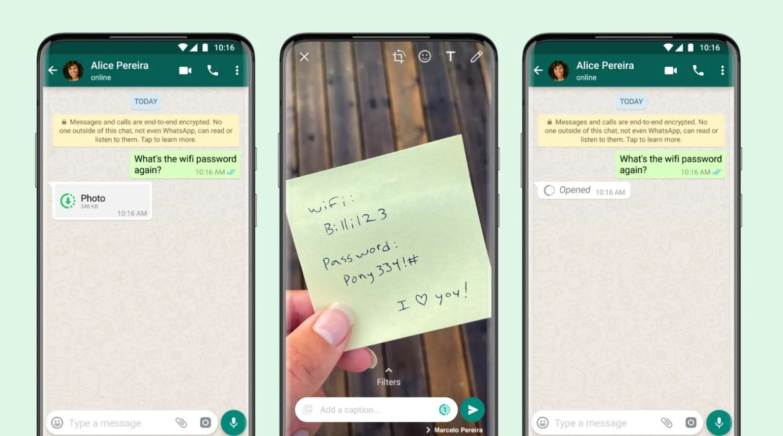 Uwaga! WhatsApp czyta wiadomości użytkowników! ciekawostki whatsapp czyta widomosci uzytkownikow, WhatsApp, Facebook, czy whatsapp jest bezpieczny, bezpieczeństwo  Dziennikarze zasobu ProPublica dostali tajne dokumenty opisujące mechanizm odszyfrowywania wiadomości WhatsApp. Dzieje się tak tylko wtedy, gdy składana jest skarga na użytkowników.  whatsapp 1