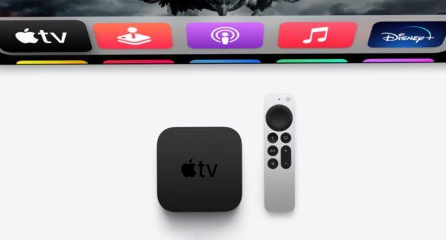 OneTech     AppleTV 650x350