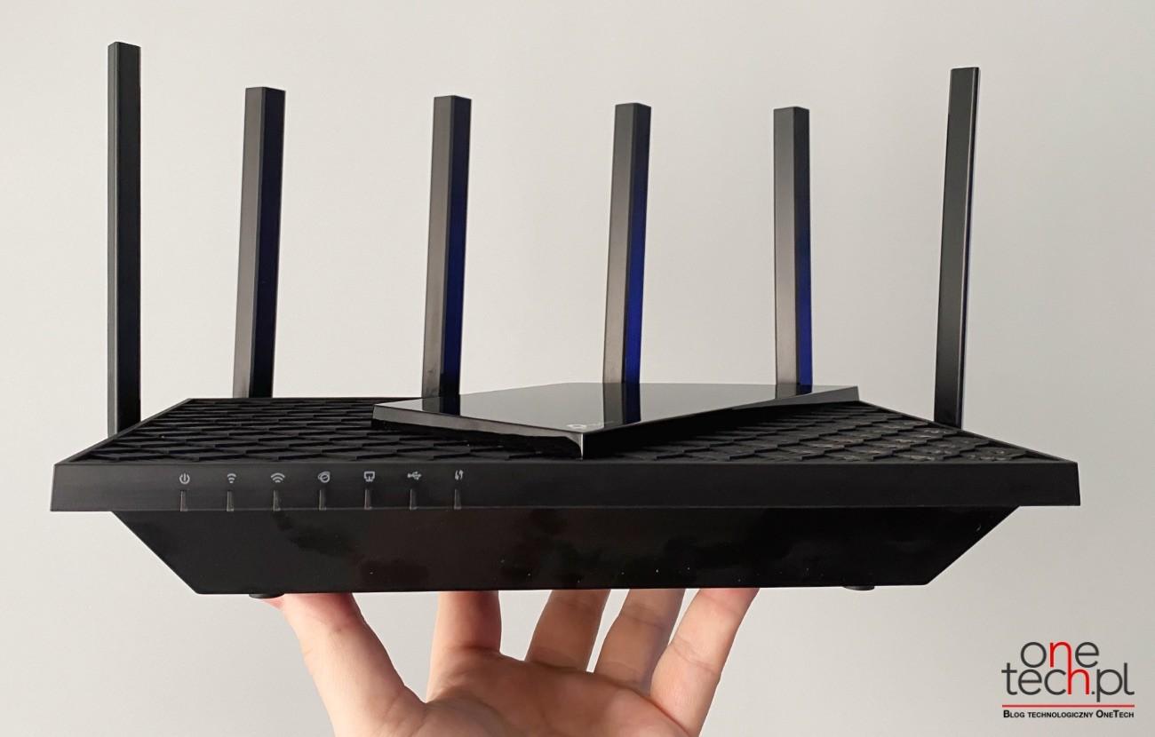 TP-Link Archer AX73 - wysoka wydajność w przystępnej cenie recenzje, ciekawostki WPA3, TP-Link Archer AX73 recenzja, TP-Link Archer AX73, specyfikacja Archer AX73, router z wpa3, router z wi-fi 6, cena Archer AX73, Archer AX73  Archer AX73 to wydajny i dostępny w przystępnej cenie router z Wi-Fi 6. Po kilku tygodniach testów chcielibyśmy napisać Wam kilka słów na temat tego urządzenia. TP link AX73 2