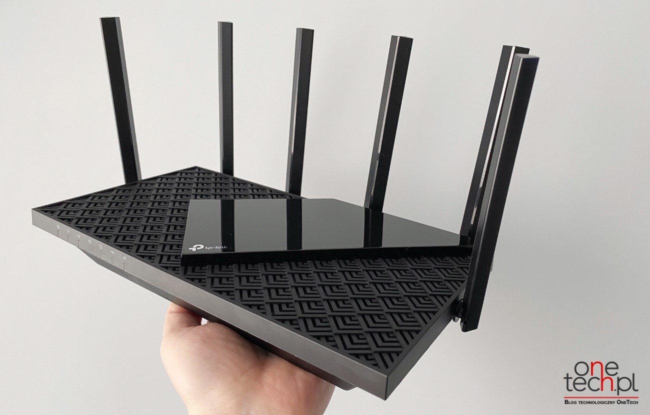 TP-Link Archer AX73 - wysoka wydajność w przystępnej cenie recenzje, ciekawostki WPA3, TP-Link Archer AX73 recenzja, TP-Link Archer AX73, specyfikacja Archer AX73, router z wpa3, router z wi-fi 6, cena Archer AX73, Archer AX73  Archer AX73 to wydajny i dostępny w przystępnej cenie router z Wi-Fi 6. Po kilku tygodniach testów chcielibyśmy napisać Wam kilka słów na temat tego urządzenia. TP link AX73 3