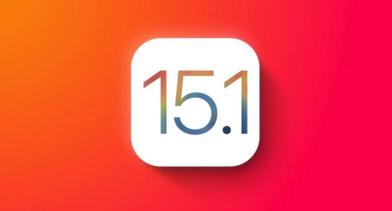 ios15.1