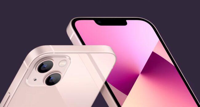OneTech     iPHone13 2 2 650x350