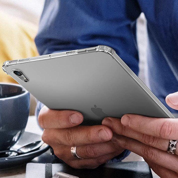 Apple zmienia położenie przycisków głośności w iPad mini 6 ciekawostki iPad mini 6.generacji, iPad mini 6, Apple Pencil, Apple  Użytkownik Majin Bu zamieścił na Twitterze zdjęcia iPada mini 6. generacji i ujawnił kilka interesujących szczegółów dotyczących daty produkcji i premiery tabletu. iPadmini6