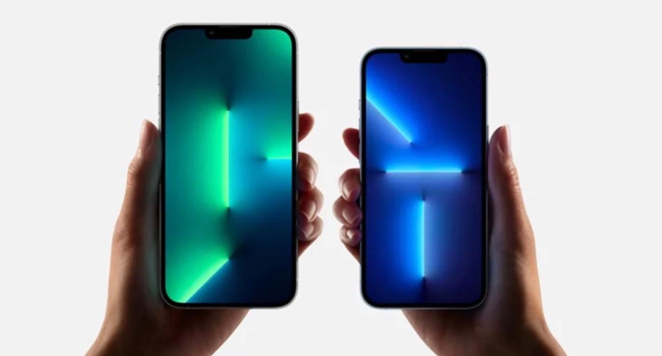 Użytkownicy Apple są rozczarowani iPhone'm 13 i Apple Watch Series 7 ciekawostki zainteresowanie iphone 13, iPhone 13 Pro, iPhone 13, ankieta  Według wyników nowego badania zorganizowanego przez SellCell użytkownicy Apple są rozczarowani linią iPhone 13 i Apple Watch Series 7. iPhone13 2 4