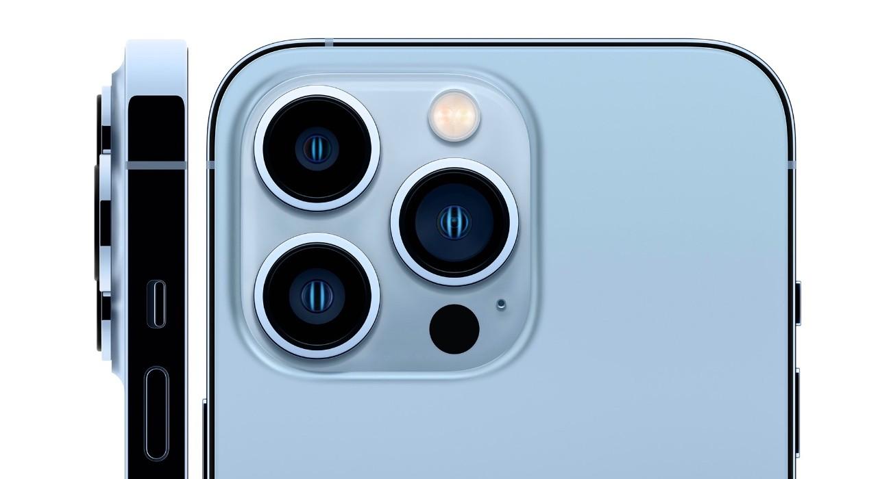 """Ile waży film ProRes nagrany iPhone 13 Pro? ciekawostki wielkosc filmow prores, prores, iPhone 13 Pro max, iPhone 13 Pro, co to jest prores  Jeśli zamierzasz skorzystać z nowego formatu wideo ProRes na iPhone 13 Pro lub iPhonie 13 Pro Max, wiedz, że """"waga"""" takiego wideo będzie ogromna. iPhone13 Pro"""