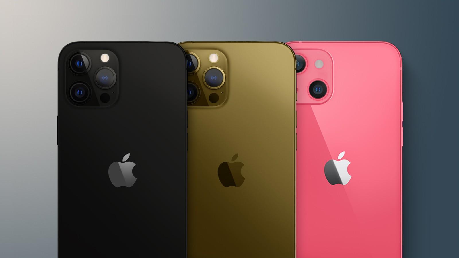 Ujawniono wszystkie kolory i pojemności iPhone 13 i iPhone 13 Pro ciekawostki nowe kolory iphone 13, kolory iphone 13 pro, iPhone 13 Pro, iPhone 13  Ukraiński serwis e-commerce ujawnił nowe szczegóły dotyczące nowej linii iPhone 13, w tym informacje o kolorach i pojemności. iPhone13 kolory