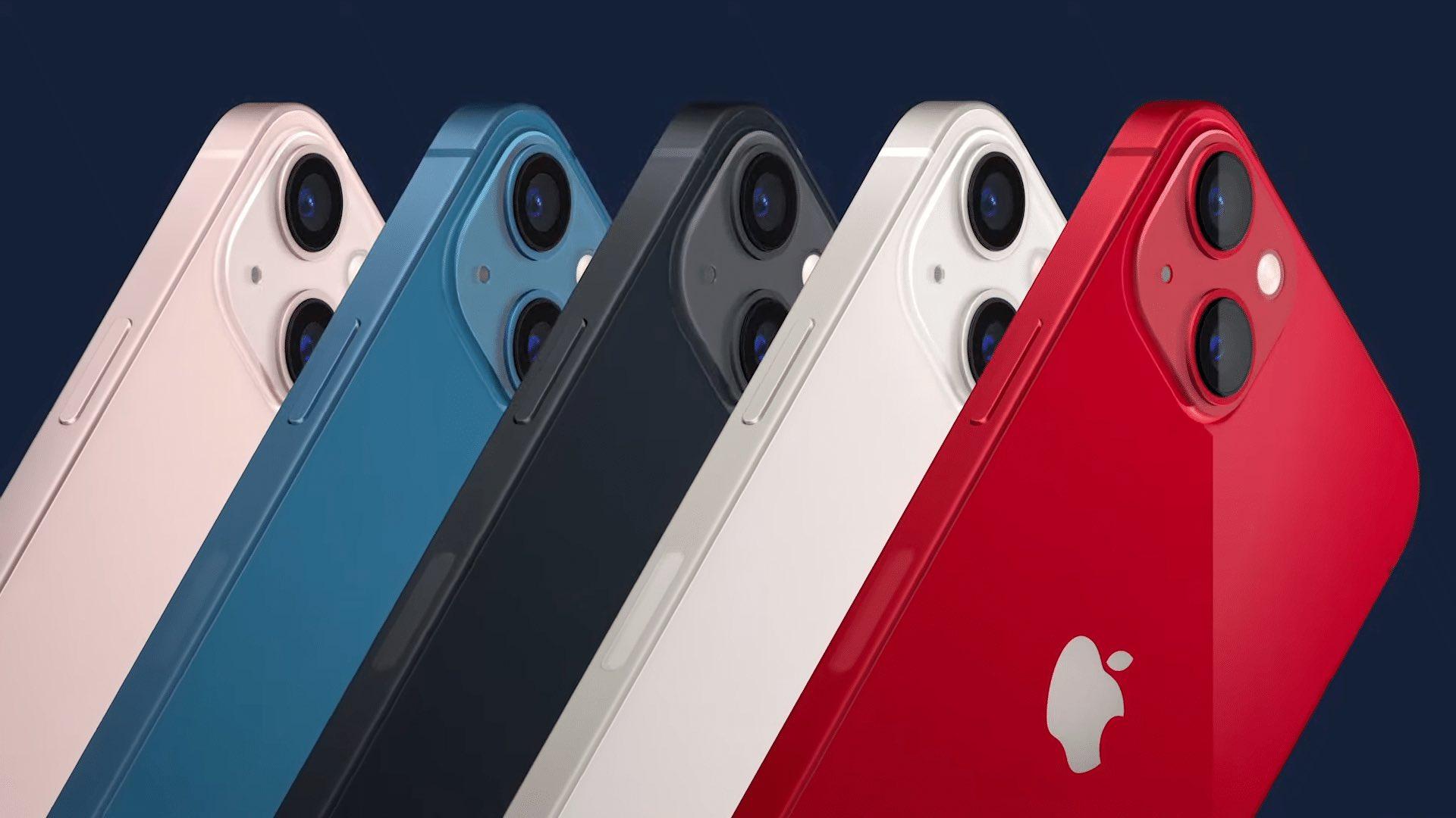 iPhone 13 mini i iPhone 13 oficjalnie zaprezentowane ciekawostki, box iphone 13 oficjlanie, iphone 13 mini oficjalnie, iPhone 13 mini, iPhone 13  Firma Apple zaprezentowała dziś iPhone'a 13 mini i iPhone'a 13, następcę zeszłorocznej linii iPhone'a 12. W tym roku firma skoncentrowała się na poprawie wydajności aparatu w swoich iPhone'ach innych niż Pro. ip13 1 1