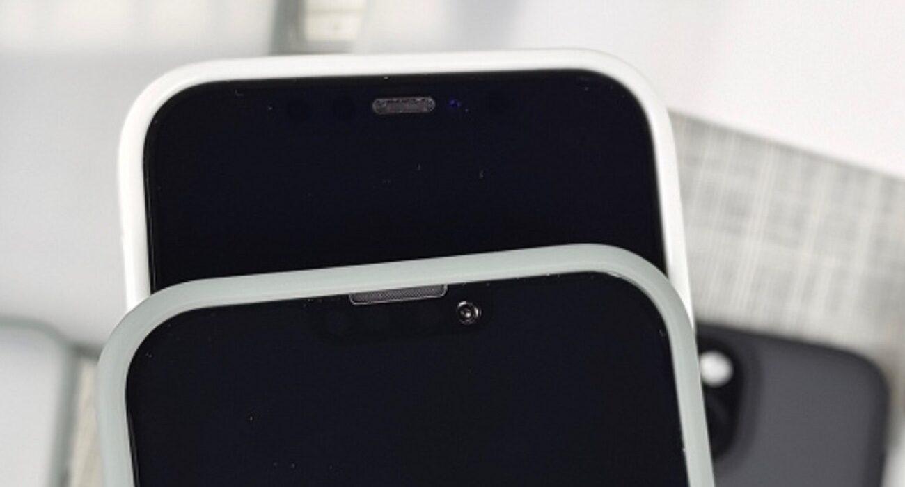 iphone13 notch 3