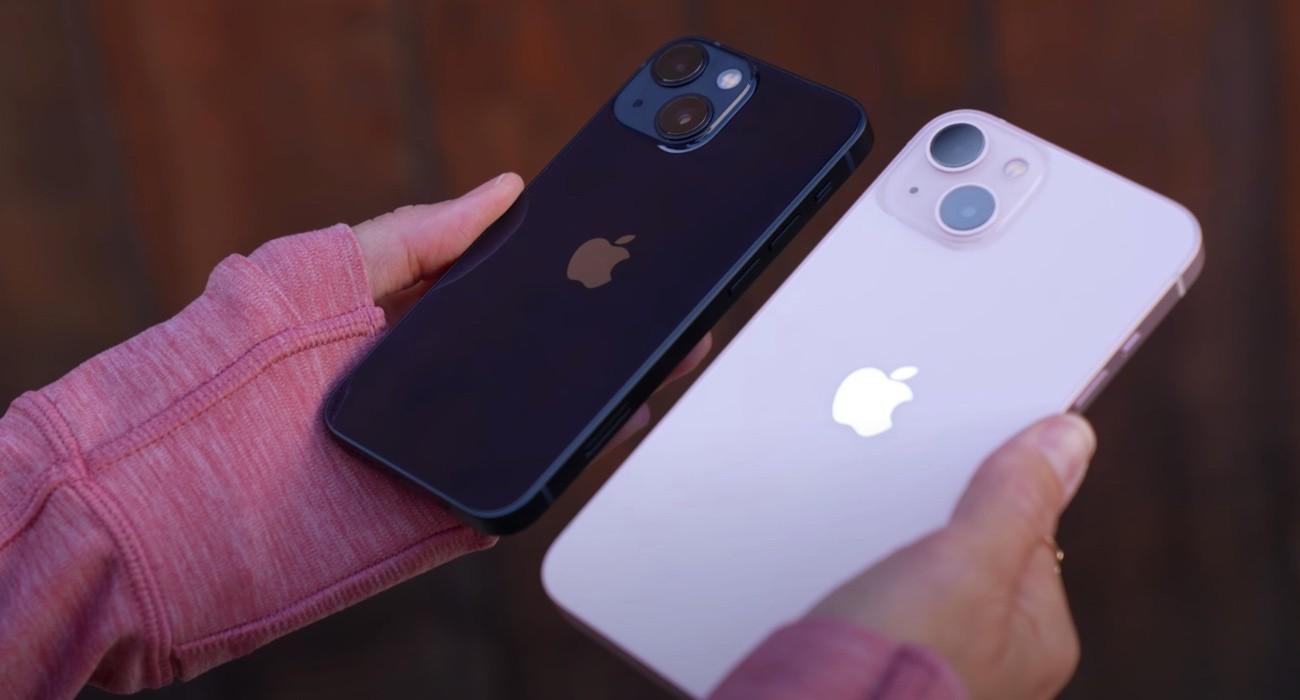Pierwsze problemy i usterki w iPhone'ach serii 13 ciekawostki wady iphone 13 pro, usterki w iphone 13 pro, problemy z iphone 13, problem z iphone 13, iPhone 13 Pro, iPhone 13  Jak co roku, kilka dni po premierze nowych iPhone'ów pierwsi właściciele dzielą się swoimi pozytywnymi jak i negatywnymi wrażeniam na temat nowej serii smartfonów Apple.  iphone13mini 1