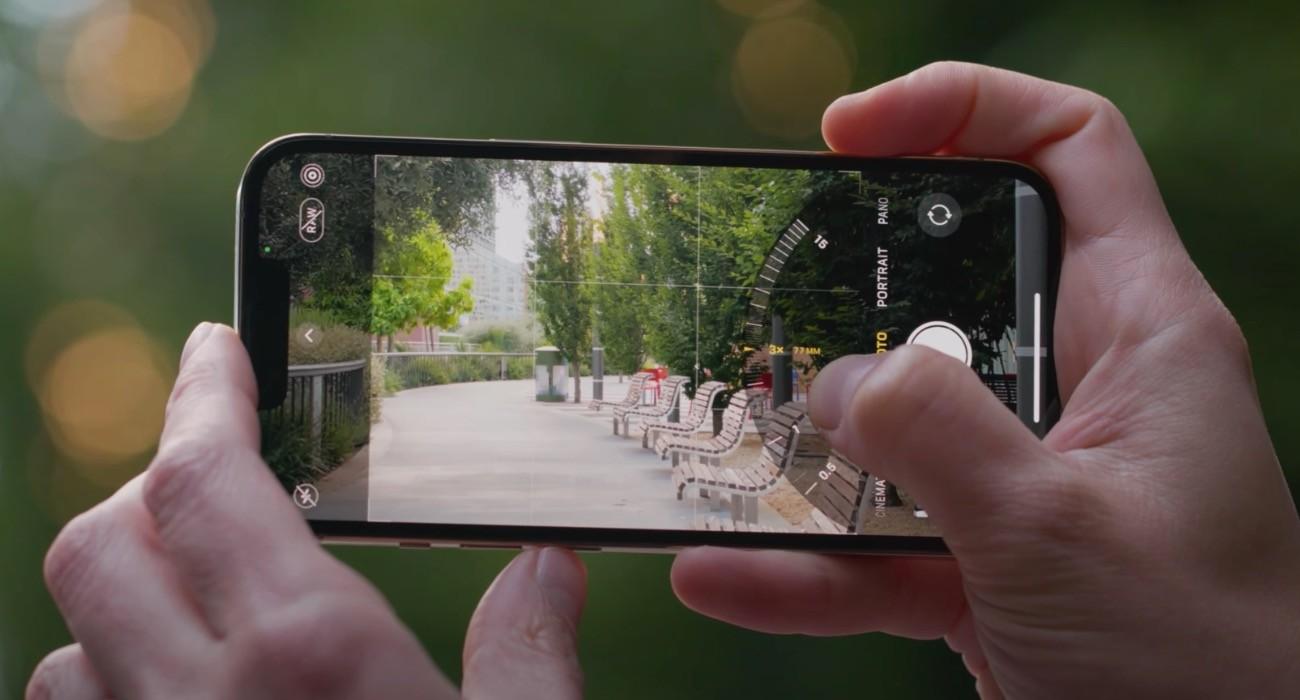 Jak nagrywać filmy ProRes na iPhone 13 Pro i iPhone 13 Pro Max poradniki, ciekawostki, box prores, jak nagrywac fimy prores, jak nagrac film prores na iphone 13 pro max, jak nagrac film prores na iphone 13 pro, iPhone 13 Pro max, iPhone 13 Pro, filmy prores na iphone 13 pro, co to jest prores  iPhone 13 Pro i iPhone 13 Pro Max obsługują format ProRes, który umożliwia nagrywanie, edycję i udostępnianie wideo w profesjonalnej jakości. W dzisiejszym artykule pokażemy, jak z niego korzystać. iphone13pro 7