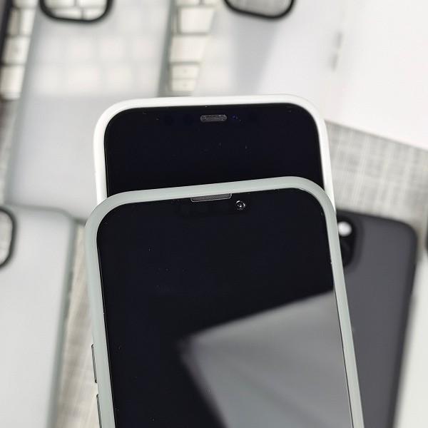 Mniejszy notch iPhone'a 13 pokazany na pierwszych zdjęciach. Jak Wam się podoba? ciekawostki mniejszy notch, mniejsze wciecie w ekranie, iPhone 13 Pro, iPhone 13  Prezentacja iPhone 13 i innych gadżetów firmy Apple już w najbliższy wtorek, więc w sieci zaczyna pojawiać się coraz więcej przecieków i informacji na temat nowych produktów. notch iphone13