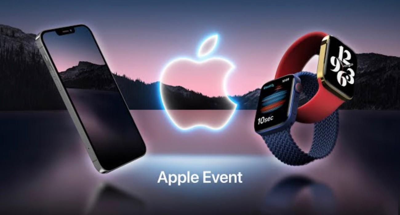 Prezentacja iPhone 13 na żywo. Gdzie i jak oglądać dzisiejszą konferencję Apple? ciekawostki Wideo, przekaz na żywo, prezentacja apple watch series 7, o której godzinie, na żywo, Live, konferencja Apple, kiedy prezentacja iphone 13, iphone 13 na zywo, iphone 13 livestream, gdzie ogladac prezentacje iphone 13, gdzie oglądać, apple i konferencja 2015, Apple  Już dziś wieczorem po godzinie 19 rozpocznie się na pewno przez wszystkich długo wyczekiwana konferencja Apple, na której zaprezentowane zostaną m.in. iPhone 13, Apple Watch Series 7, a także systemy iOS 15, watchOS 8 i wiele więcej. preztacja iphone13