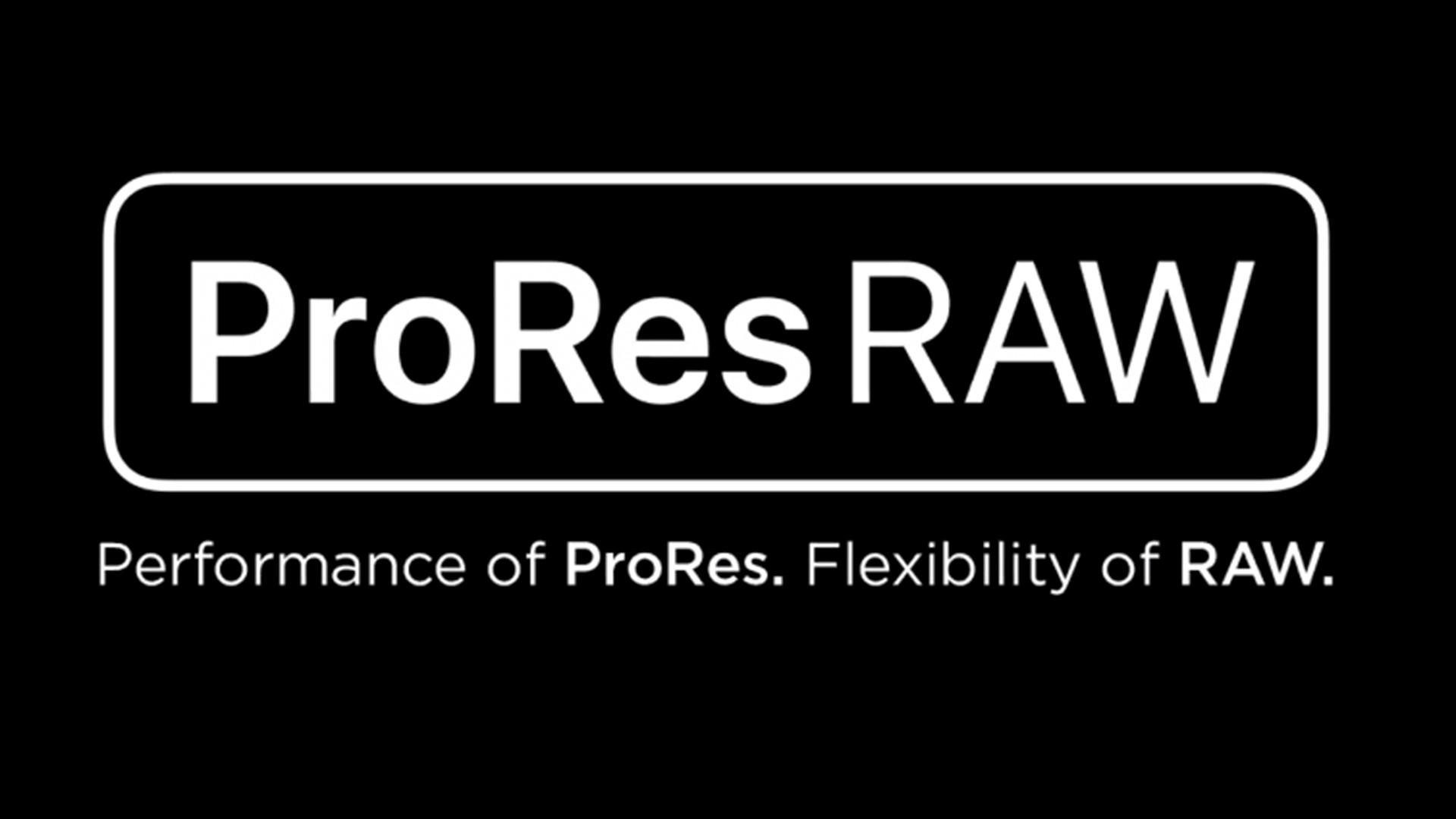ProRes zbliża się do iPhone 13 Pro. Co to jest? ciekawostki prores raw, prores, iPhone 13 Pro, co to jest prores, apple prores raw  Wraz z premierą iPhone'a 13 spodziewamy się nie tylko wielu innowacji, ale także iOS 15 i ProRes. Co to jest ProRes i dlaczego użytkownicy smartfonów Apple tego potrzebują? proresraw